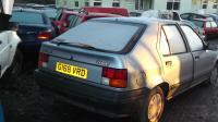 Renault 19 Разборочный номер W8572 #2