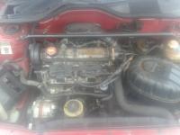 Renault 19 Разборочный номер 48835 #4