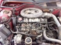 Renault 19 Разборочный номер 50820 #4