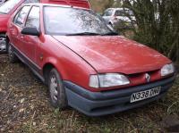 Renault 19 Разборочный номер B2629 #1