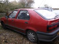 Renault 19 Разборочный номер B2629 #2