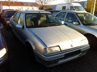 Renault 19 Разборочный номер 52668 #2