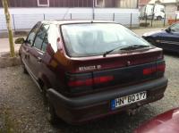 Renault 19 Разборочный номер S0266 #1