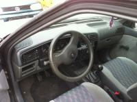 Renault 19 Разборочный номер 53299 #3