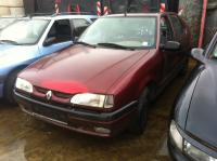 Renault 19 Разборочный номер 53699 #1