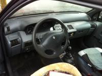 Renault Clio I (1990-1998) Разборочный номер X8836 #3