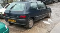 Renault Clio I (1990-1998) Разборочный номер W8334 #1