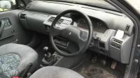 Renault Clio I (1990-1998) Разборочный номер W8334 #5