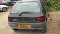 Renault Clio I (1990-1998) Разборочный номер W8914 #2