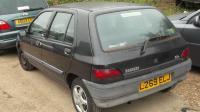 Renault Clio I (1990-1998) Разборочный номер W8914 #3