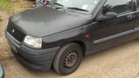 Renault Clio I (1990-1998) Разборочный номер W8914 #4