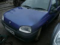 Renault Clio I (1990-1998) Разборочный номер 52128 #2