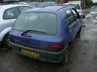 Renault Clio I (1990-1998) Разборочный номер 52128 #3
