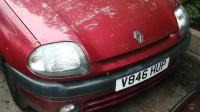 Renault Clio II (1998-2005) Разборочный номер 45258 #1
