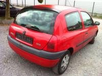 Renault Clio II (1998-2005) Разборочный номер X8691 #1