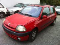 Renault Clio II (1998-2005) Разборочный номер X8691 #2