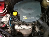 Renault Clio II (1998-2005) Разборочный номер X8691 #4