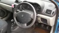 Renault Clio II (1998-2005) Разборочный номер W8270 #3