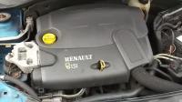 Renault Clio II (1998-2005) Разборочный номер W8270 #4