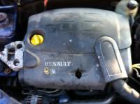 Renault Clio II (1998-2005) Разборочный номер X9110 #4