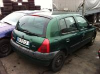 Renault Clio II (1998-2005) Разборочный номер X9116 #1