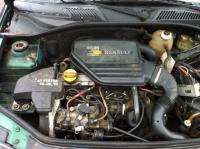 Renault Clio II (1998-2005) Разборочный номер X9116 #4