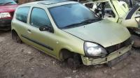 Renault Clio II (1998-2005) Разборочный номер W8633 #1