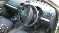 Renault Clio II (1998-2005) Разборочный номер 48358 #4