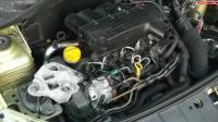 Renault Clio II (1998-2005) Разборочный номер W8633 #5