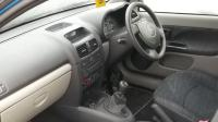 Renault Clio II (1998-2005) Разборочный номер 49233 #5