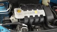 Renault Clio II (1998-2005) Разборочный номер 49233 #6
