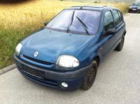 Renault Clio II (1998-2005) Разборочный номер 50029 #1