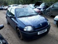Renault Clio II (1998-2005) Разборочный номер W9113 #3