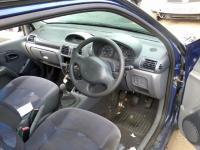 Renault Clio II (1998-2005) Разборочный номер W9113 #5