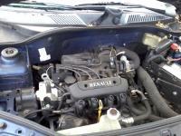 Renault Clio II (1998-2005) Разборочный номер W9113 #7