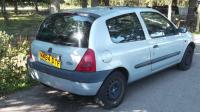 Renault Clio II (1998-2005) Разборочный номер W9199 #1