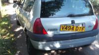 Renault Clio II (1998-2005) Разборочный номер W9199 #2