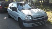 Renault Clio II (1998-2005) Разборочный номер W9199 #3