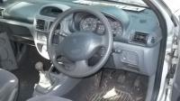 Renault Clio II (1998-2005) Разборочный номер W9199 #5