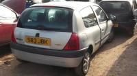 Renault Clio II (1998-2005) Разборочный номер W9241 #2