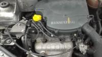 Renault Clio II (1998-2005) Разборочный номер W9337 #5