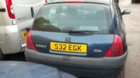 Renault Clio II (1998-2005) Разборочный номер W9386 #3