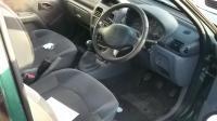 Renault Clio II (1998-2005) Разборочный номер W9464 #6