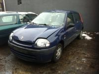 Renault Clio II (1998-2005) Разборочный номер L5619 #1