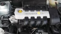 Renault Clio II (1998-2005) Разборочный номер W9540 #3