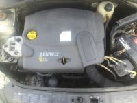 Renault Clio II (1998-2005) Разборочный номер B2888 #1