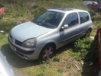 Renault Clio II (1998-2005) Разборочный номер B2888 #2