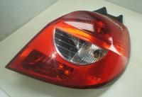 Фонарь Renault Clio III (2005-2012) Артикул 50863528 - Фото #1