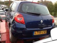 Renault Clio III (2005-2012) Разборочный номер 53515 #2