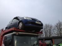 Renault Clio III (2005-2012) Разборочный номер 53515 #5